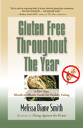 Gluten Free Throughout the Year