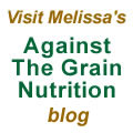 AgainstThe Grain Nutrition
